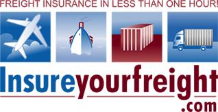 Insureyourfreight.com